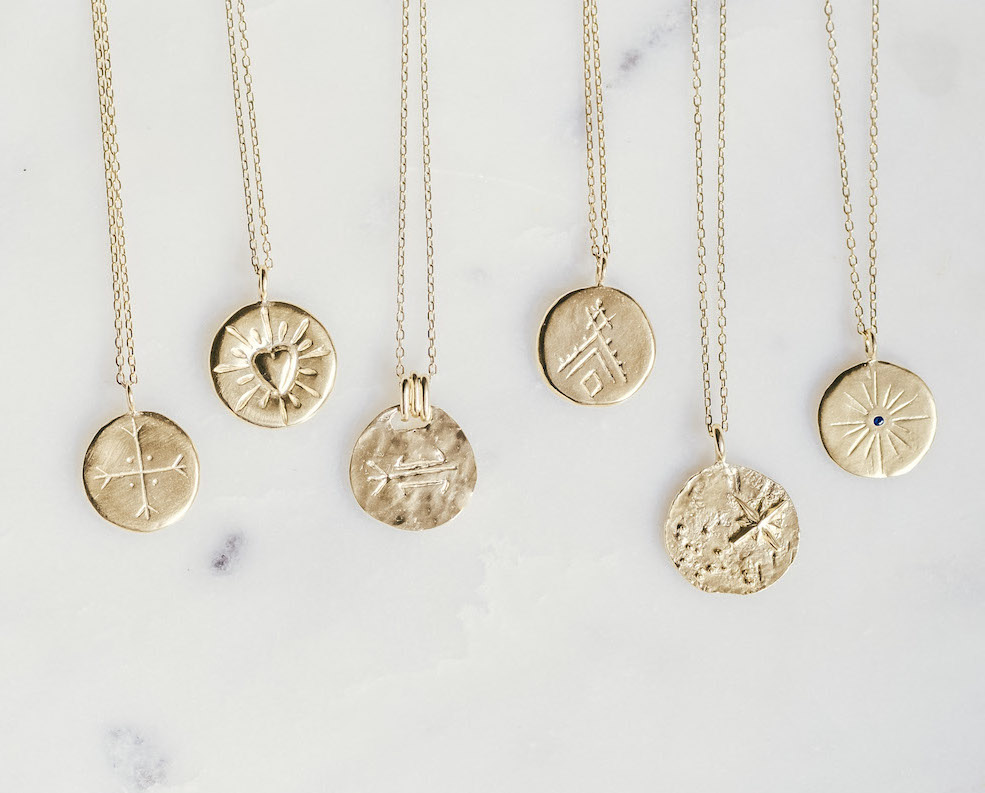 Les symboles de nos bijoux