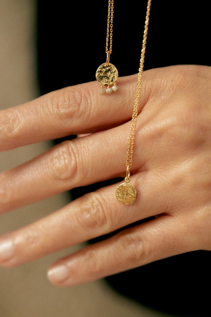 Les bijoux idéaux pour une Bélier