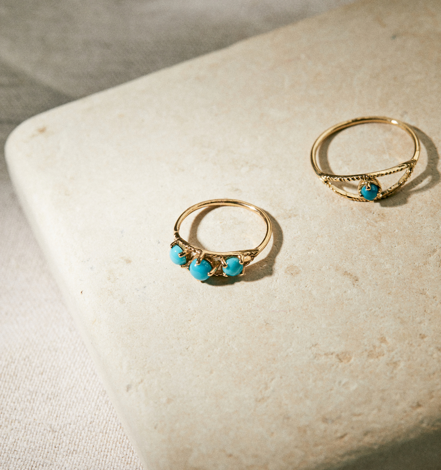 Nos bijoux de saison