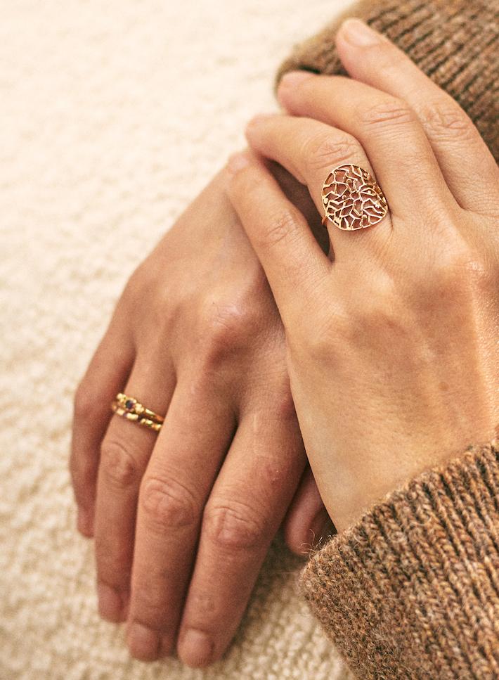 Les bijoux idéaux pour une Verseau